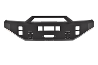 2017-2019 F250 & F350 ICI Magnum RT Series Front Bumper