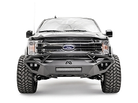 2018-2019 F150 Fab Fours Vengeance Front Bumper w/ Pre-Runner Guard