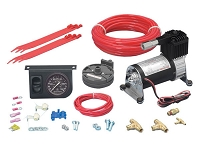 Firestone Air Command Light-Duty On-Board Air Compressor Kit (Single Leveling)