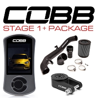2013-2018 Focus ST COBB Stage 1 Power Package