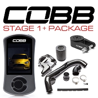 2017 2018 Focus St Cobb Stage 1 Carbon Fiber Package