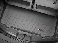 2011-2017 Explorer WeatherTech Cargo Liner (Behind 3rd Row) - Gray