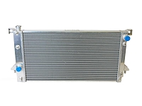 2011-2014 F150 Full-Race Freakoboost Radiator Upgrade