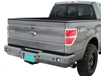 2009-2014 F150 Fusion Rear Off-Road Bumper