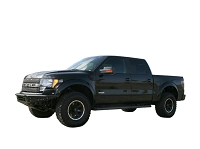 2009-2014 F150 Fiberwerx Raptor Conversion Package