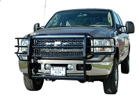 2005-2007 F250 & F350 Ranch Hand Legend Grille Guard