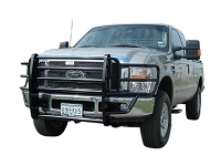 2008-2010 F250 & F350 Ranch Hand Legend Grille Guard