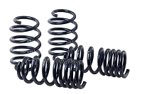 2010-2015 Taurus Limited/SEL H&R Sport Springs (AWD Only)