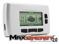 2011-2016 F250 & F350 6.2L Hypertech Max Energy 2.0 CARB-Legal Power Programmer