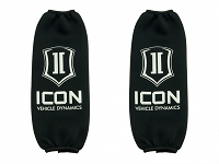 ICON Neoprene 2.5 Coilover Shock Wraps