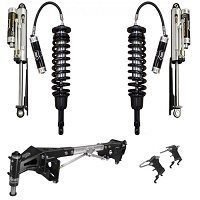 10-14 SVT Raptor ICON Stage 2 Suspension Kit