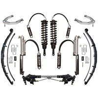 10-14 SVT Raptor ICON Stage 4 Suspension Kit