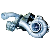 2008-2010 F250 & F350 6.4L BD Diesel Twin Turbocharger Upgrade Kit