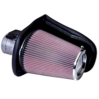 2003-2004 Mustang Cobra K&N FIPK Cold Air Intake