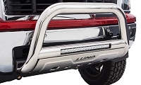 2011-2016 F250 Super Duty Lund Bull Bar w/ 20