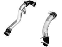 2015-2017 Mustang 2.3L EcoBoost MBRP Intercooler Pipe Kit