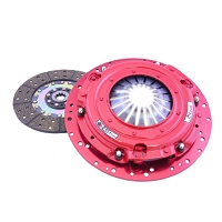 2001-2010 Mustang GT 4.6L McLeod RST Twin Disc Clutch