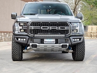 2017-2018 Raptor N-Fab Light Bar with Mult-Mount System