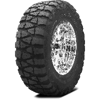 37x13.50R20LT Nitto Mud Grappler Extreme M/T Tire