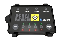 2013-2017 Focus ST 2.0L EcoBoost Pedal Commander PC-18 Throttle Response Controller