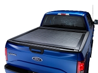 2015-2018 F150 6.5ft Bed Pace Edwards Full-Metal Jackrabbit Retractable Tonneau Cover