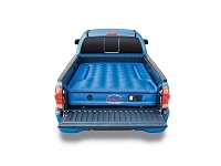 F150 & Super Duty 6.5-6.75ft Bed Pittman Airbedz Truck Bed Air Mattress