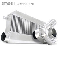 2015-2017 F150 5.0L ProCharger Stage II Intercooled Complete Supercharger System (8-9psi)