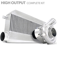 2005-2010 Mustang GT 4.6L ProCharger High Output Intercooled P1SC Supercharger Kit (10 PSI)