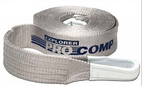 ProComp Maximum Traction Recovery Strap (2in. x 30ft.)