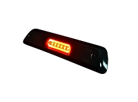 2009-2014 F150 & Raptor Recon Smoked LED Third Brake Light with High-Power Cargo Lights