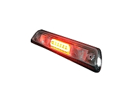 2009-2014 F150 & Raptor Recon Clear LED Third Brake Light with High-Power Cargo Lights