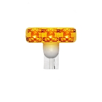 1999-2016 F250 & F350 Recon 5 LED Replacement Bulbs (Amber)