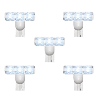 1999-2016 F250 & F350 Recon 5 LED Replacement Bulbs (White)