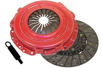 1994-2004 Mustang V6 RAM HDX Clutch Kit