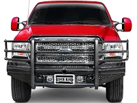2005-2007 F250 & F350 Ranch Hand Legend Series Grille Guard Front Bumper