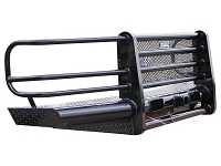 1999-2004 F250 & F350 Ranch Hand Legend Series Front Bumper