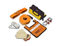 Rugged Ridge 30,000lb XHD Recovery Gear Kit