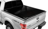 2009-2014 F150 & Raptor 5.5Ft Bed RetraxPRO Tonneau Cover (w/o Ford Cargo System)