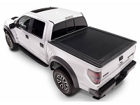 2009-2014 F150 & Raptor 5.5Ft Bed RetraxPRO MX Tonneau Cover (w/o Ford Cargo System)