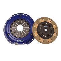 2005-2010 Mustang GT Spec Stage 2 Clutch Kit