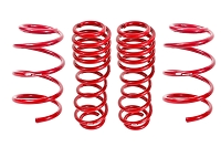 2007-2014 GT500 BMR Handling Lowering Springs (Front & Rear)