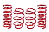 2015-2017 Mustang GT 5.0L BMR Performance Front & Rear Lowering Springs