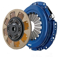 2007-2010 Mustang V6 Spec Stage 2 Clutch Kit