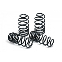 07-10 GT500 H&R Sport Lowering Springs