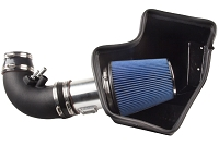 2015-2017 Mustang GT 5.0L Steeda ProFlow Cold Air Intake Kit (No Tuning Required)