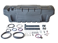 1999-2019 Super Duty Titan Travel Trekker 50 Gallon Auxiliary Diesel Fuel System
