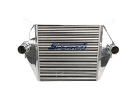 2003.5-2006 F250 & F350 6.0L Turbonetics Bolt-On Intercooler Upgrade