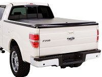 2009-2014 F150 & Raptor 5.5Ft Bed Undercover SE One-Piece Tonneau Cover (w/o Ford Cargo System)