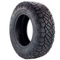 LT295/65R20 E Nitto Ridge Grappler M/T-A/T Hybrid Radial Tire