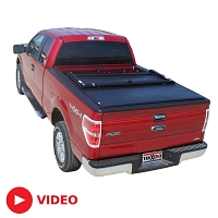 2015-2019 F150 & Raptor 5.5ft Bed Truxedo Deuce 2 Tonneau Cover